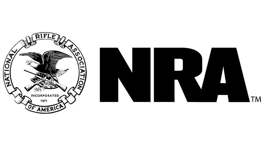National Rifle Association of America (NRA) Vector Logo - (.SVG + .PNG) -  SeekVectorLogo.Net