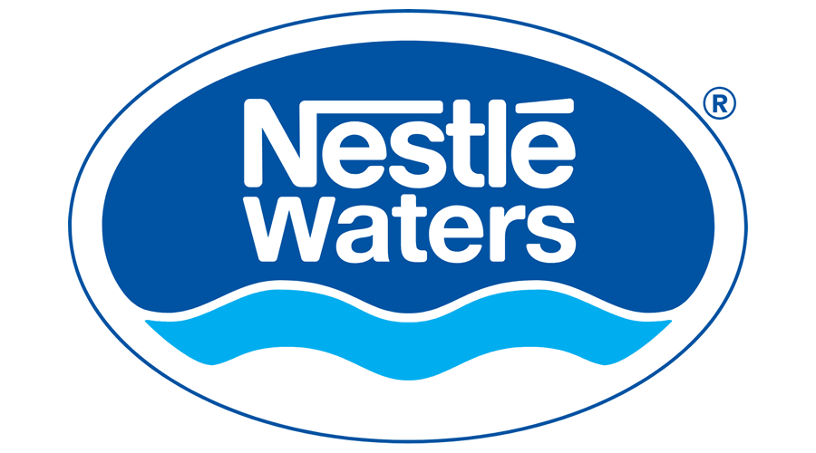 NESTLÉ WATERS Vector Logo - ( SVG +  PNG) - SeekVectorLogo Net