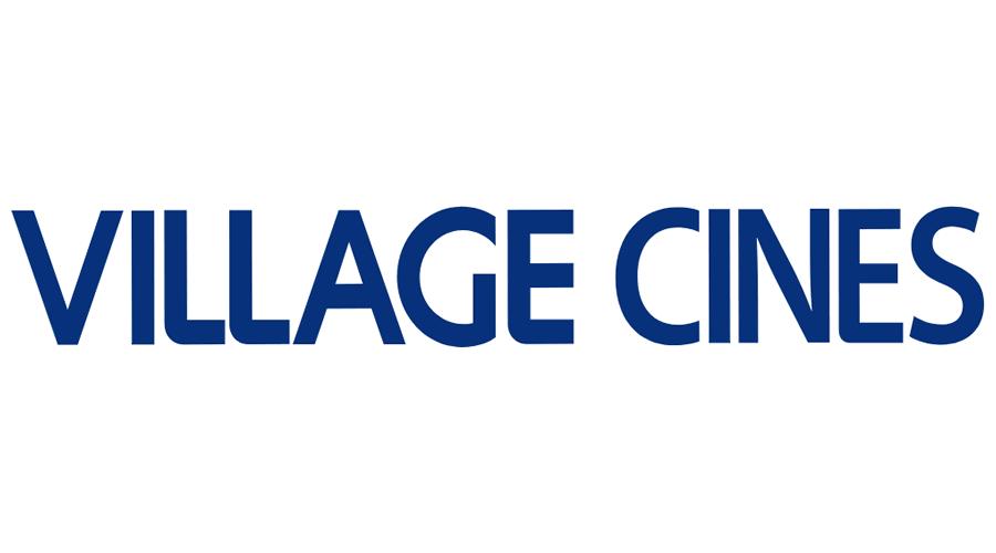 Village Cines Vector Logo Svg Png Seekvectorlogo Net
