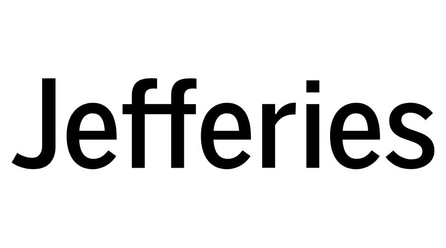 Jefferies Vector Logo - (.SVG + .PNG) - SeekVectorLogo.Net