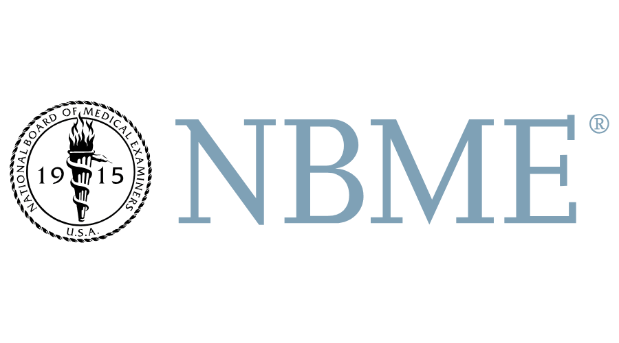 Image result for NBME logo
