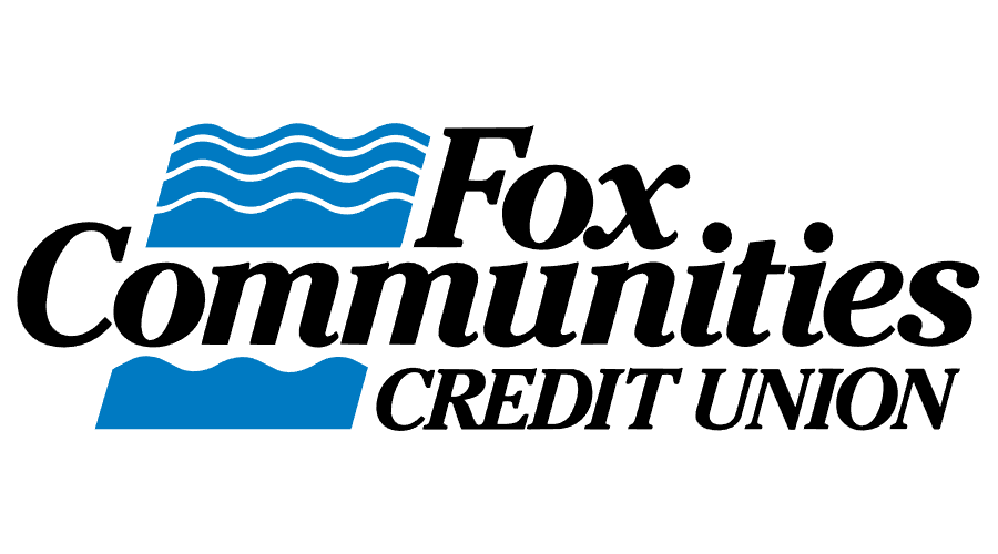 Fox Communities CREDIT UNION Vector Logo - ( SVG +  PNG