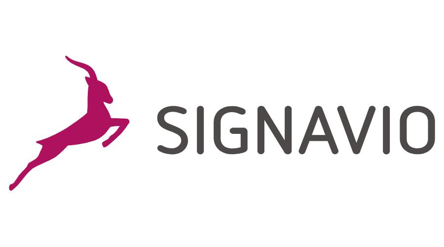 Signavio Vector Logo - (.SVG + .PNG) - SeekVectorLogo.Net