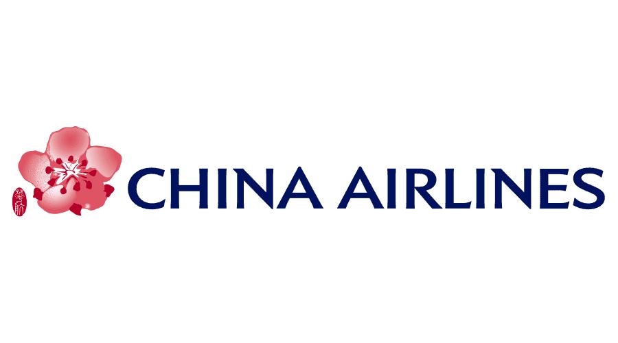 China Airlines Vector Logo Svg Png Seekvectorlogo Net