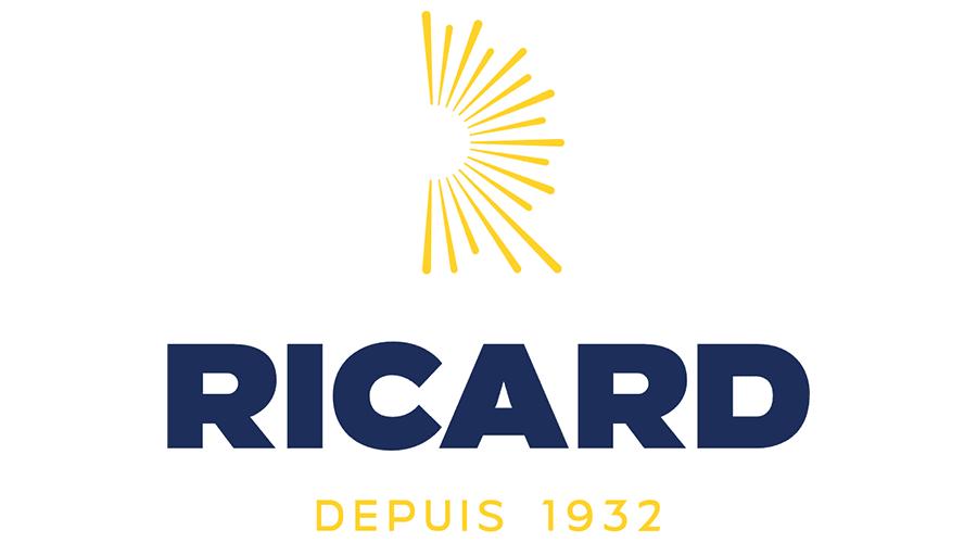 Ricard Vector Logo Svg Png Seekvectorlogonet