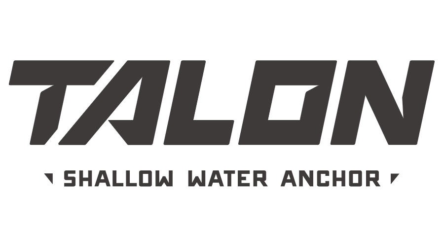Talon Shallow Water Anchor Vector Logo - ( SVG +  PNG