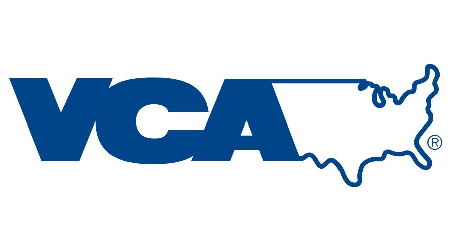 VCA Animal Hospitals Vector Logo - ( SVG +  PNG
