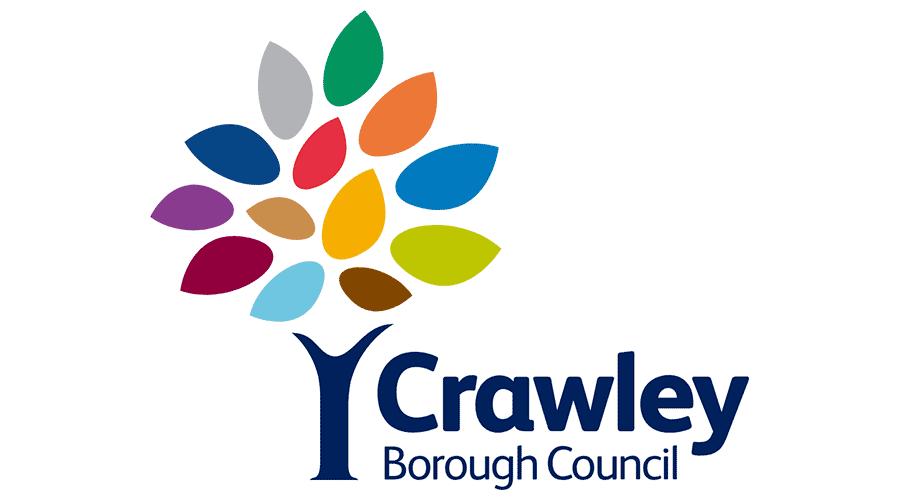 Crawley Borough Council Vector Logo - (.SVG + .PNG) - SeekVectorLogo.Net