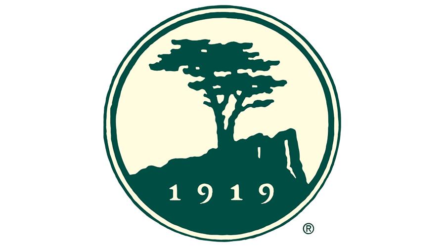 Pebble Beach Company Vector Logo
