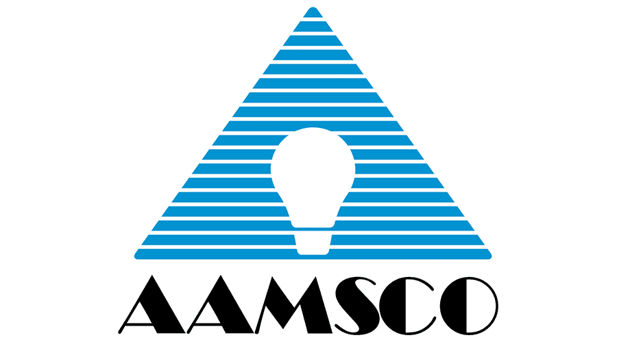 Aamsco Lighting Vector Logo Svg Png Seekvectorlogo Net