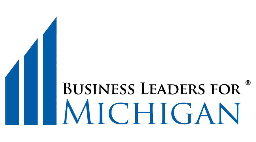 Business Leaders For Michigan Blm Vector Logo Svg Png Seekvectorlogo Net