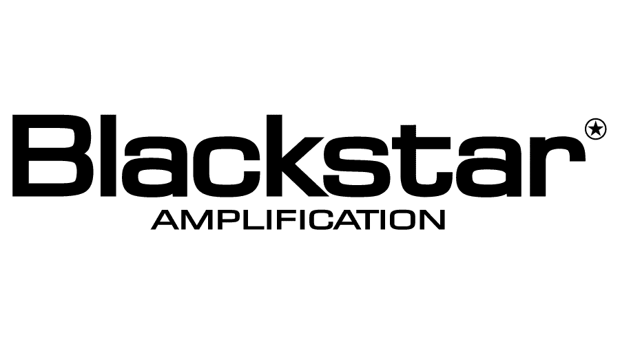 Blackstar Amplification Ltd Vector Logo - (.SVG + .PNG) - SeekVectorLogo.Net