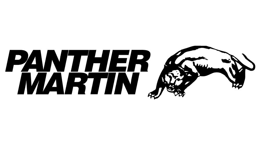 Panther Martin Vector Logo - (.SVG + .PNG) - SeekVectorLogo.Net
