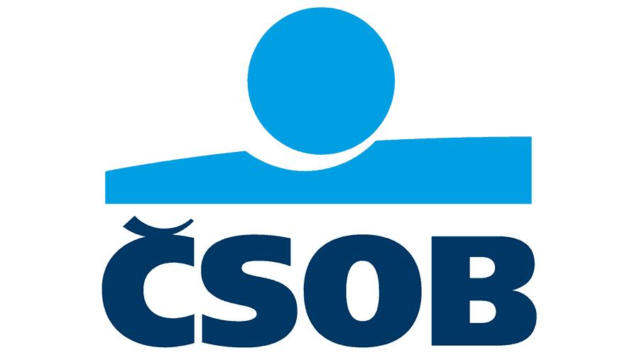 Československá Obchodní Banka (ČSOB) Vector Logo - (.SVG + .PNG ...